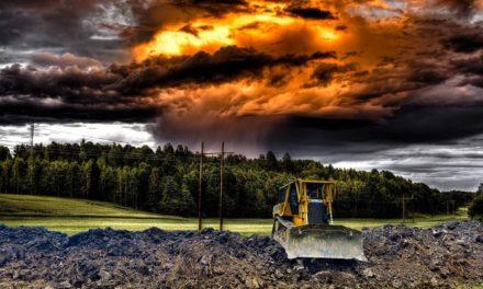 Wniosek o dokonanie rozgraniczenia nieruchomości rolnych