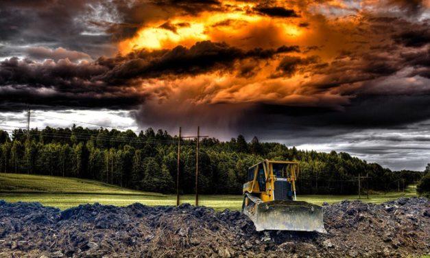 Wniosek o zezwolenie na wyłączenie gruntu z produkcji rolniczej
