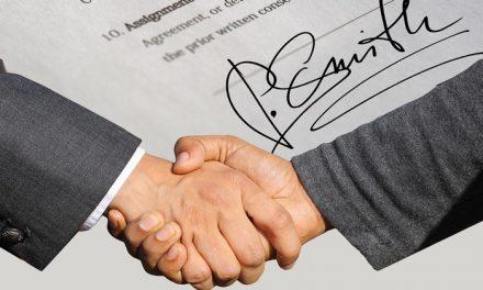 Umowa darowizny